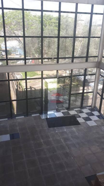 galpão para alugar, 5664 m²- centro - vargem grande paulista/sp - ga0150