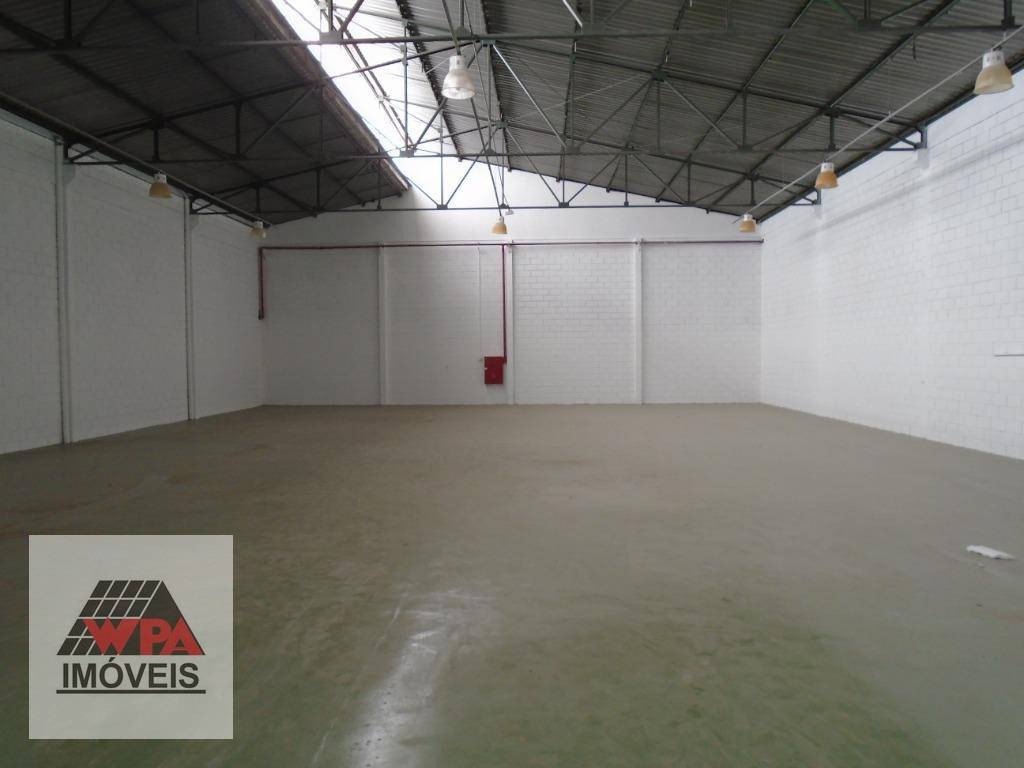 galpão para alugar, 579 m² por r$ 5.500,00/mês - loteamento industrial nossa senhora de fátima - americana/sp - ga0134