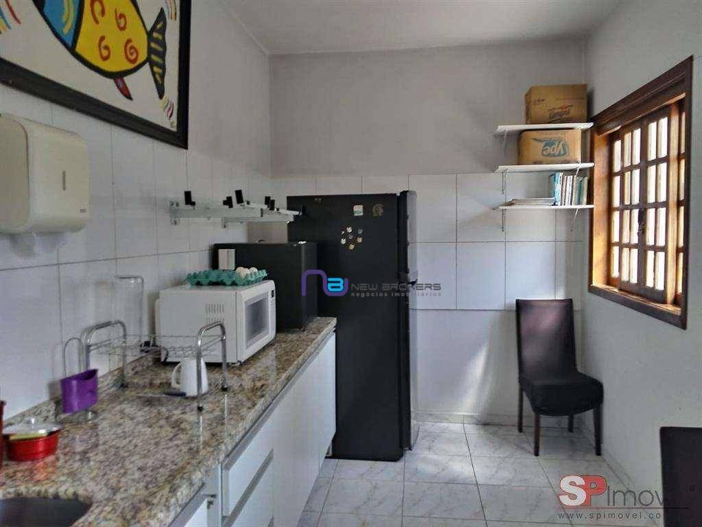 galpão para alugar, 600 m² por r$ 7.800/mês - vila formosa - são paulo/sp - ga0760