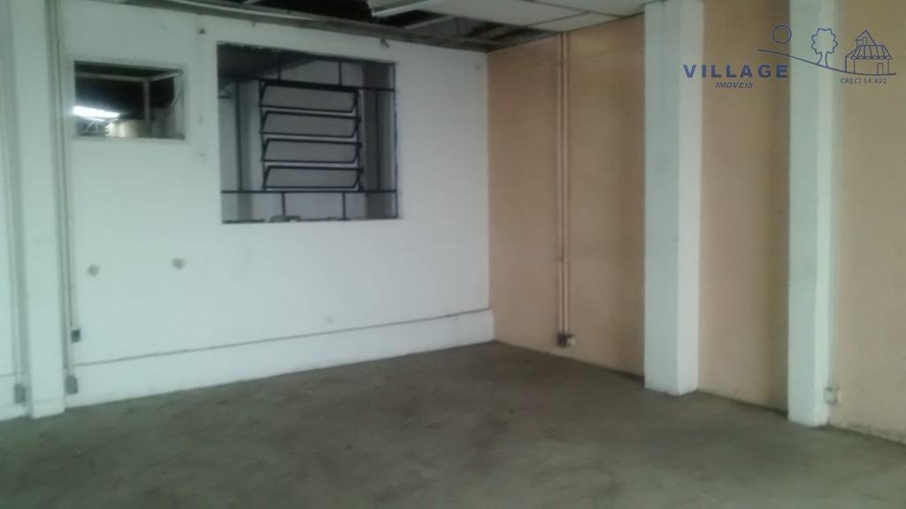 galpão para alugar, 650 m² por r$ 10.000/mês praça barão de ibirocaí, 54 - vila jaguara - são paulo/sp - ga0270