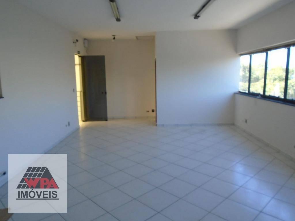 galpão para alugar, 650 m² por r$ 6.000,00/mês - jardim pérola - santa bárbara d'oeste/sp - ga0184