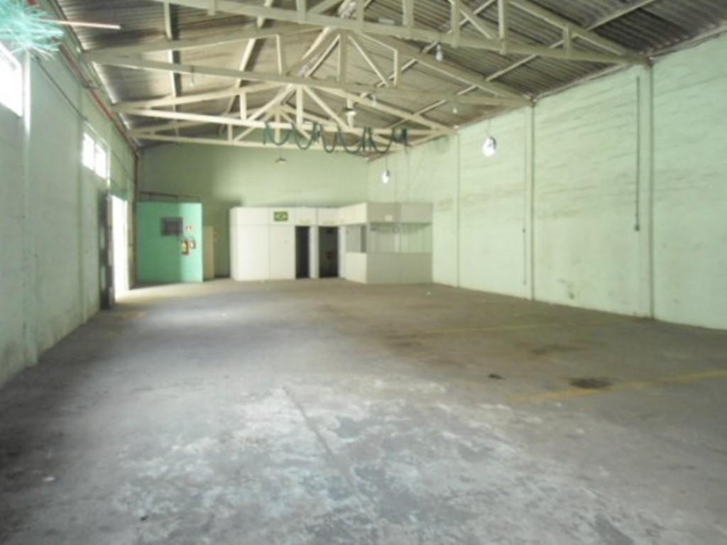 galpão para alugar, 690 m² por r$ 8.900,00/mês - vila nogueira - diadema/sp - ga0103
