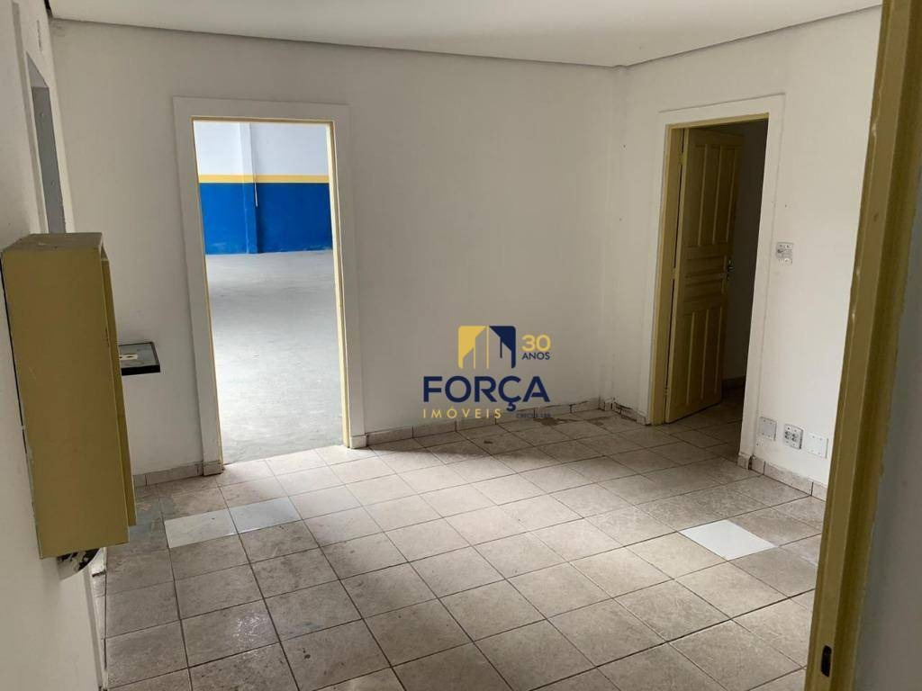 galpão para alugar, 726 m² - cumbica - guarulhos/sp - ga0170