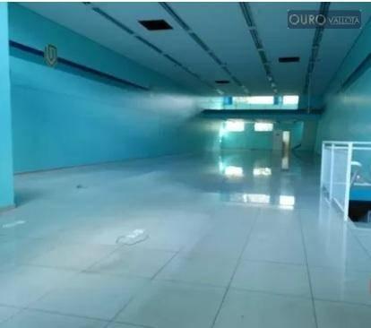 galpão para alugar, 750 m² por r$ 11.000/mês - mooca ga190406n - ga0393