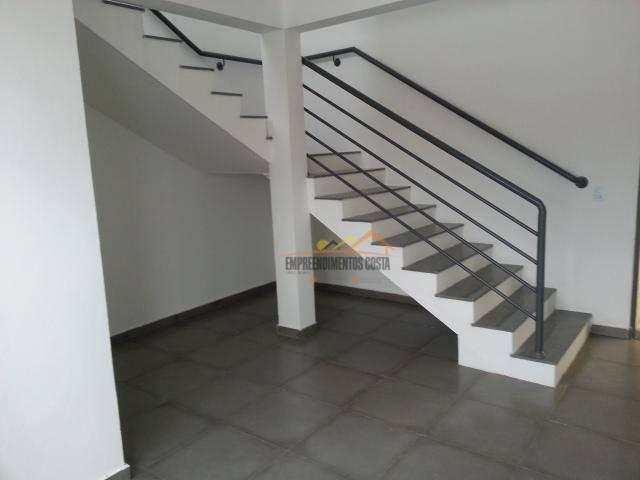 galpão para alugar, 800 m² por r$ 8.000,00/mês - buru - salto/sp - ga0026