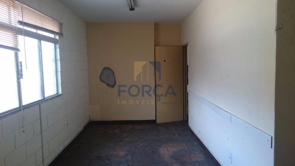 galpão para alugar, 865 m² - cumbica - guarulhos/sp - ga0124
