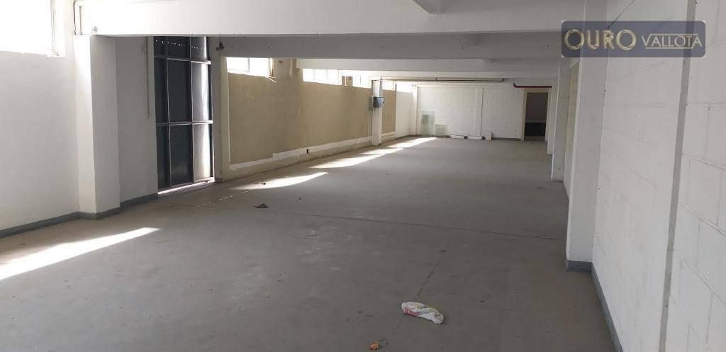 galpão para alugar, área total 3.712,50m², área útil 2600m². jandira- sp - ga0516