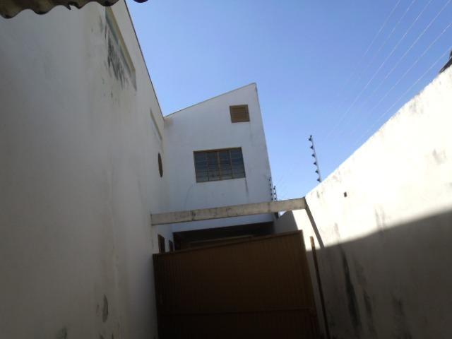 galpão para alugar no residencial araguaia em anápolis/go - 1096