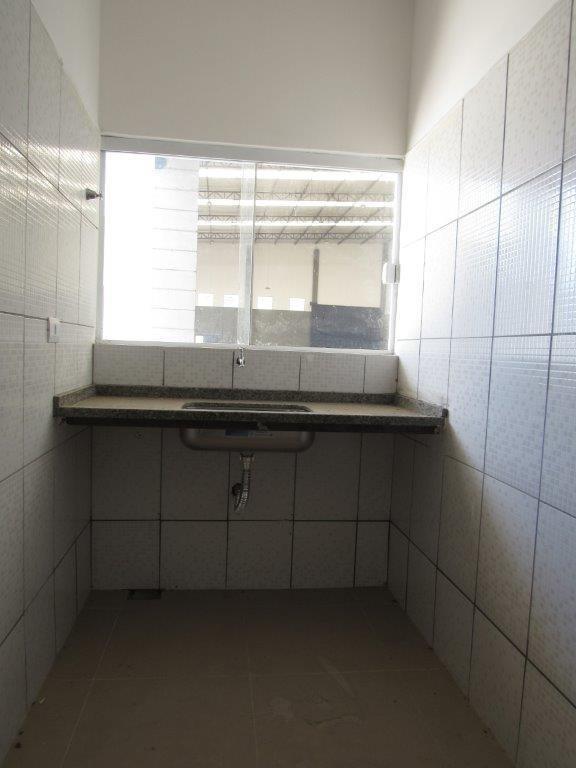 galpão para aluguel, 5 vagas, residencial lagos d'icaraí - salto/sp - 15846