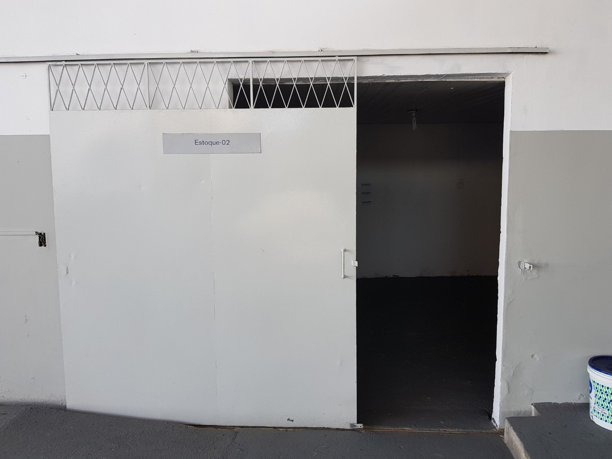 galpão para aluguel com 2250 m² na aerolândia - fortaleza