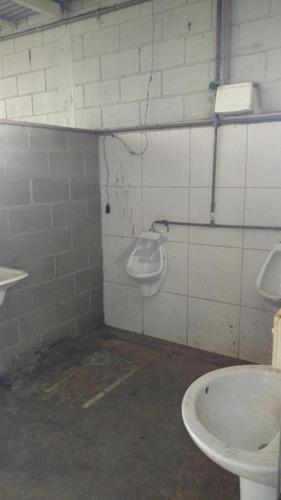 galpão para aluguel em betel - ga004227