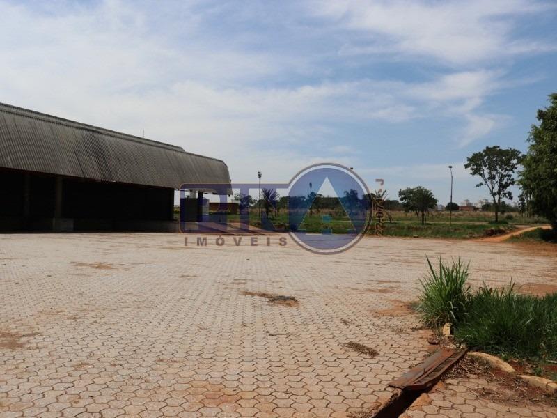 galpão para aluguel em goiânia - gl00087 - 34791371