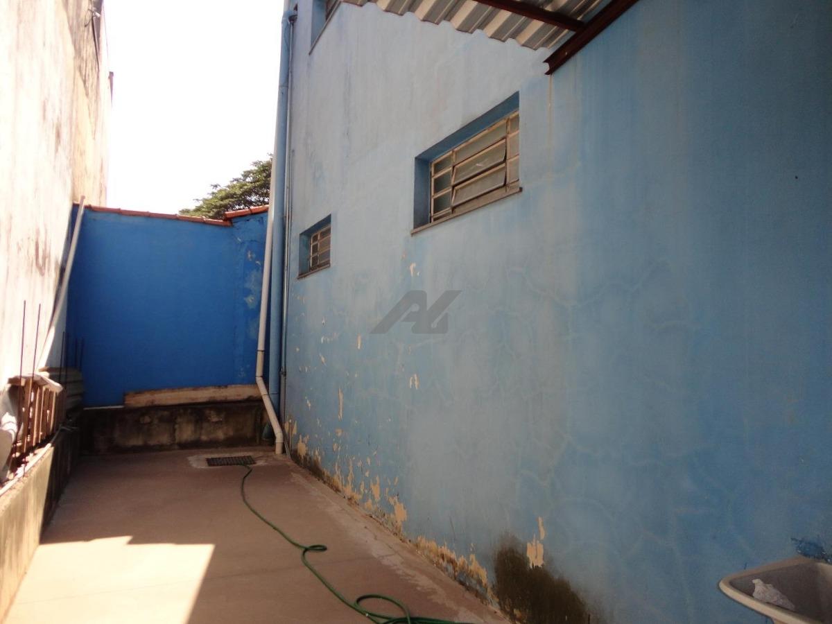 galpão para aluguel em jardim são judas tadeu (nova veneza) - ga004358
