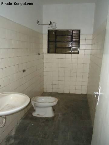 galpão para aluguel em parque são paulo - ga121404