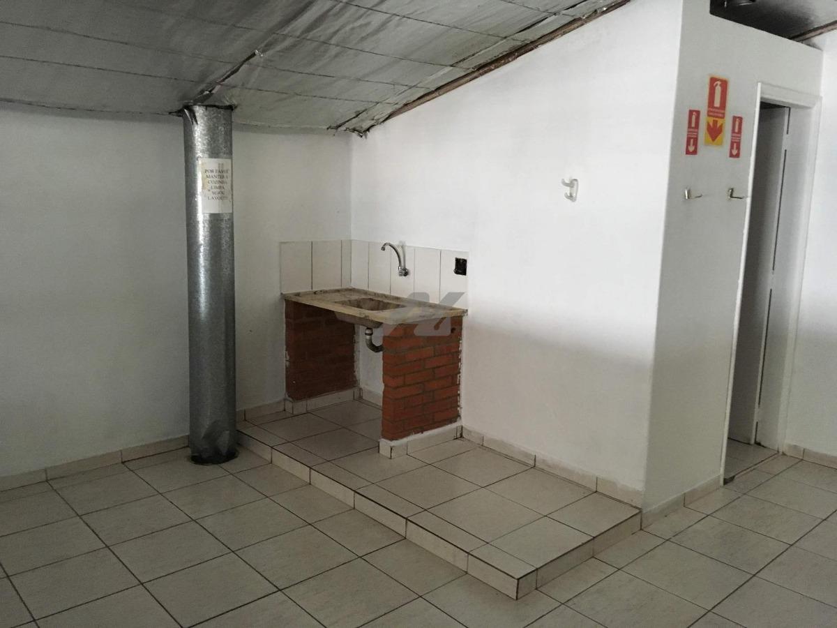 galpão para aluguel em parque taquaral - ga004373