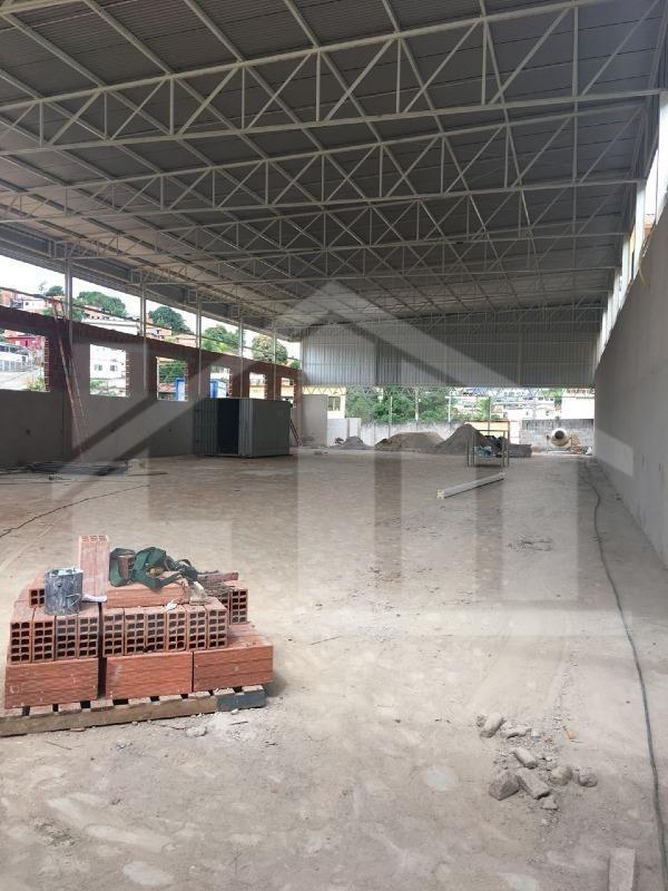galpão para aluguel, , porto de cariacica - cariacica/es - 57