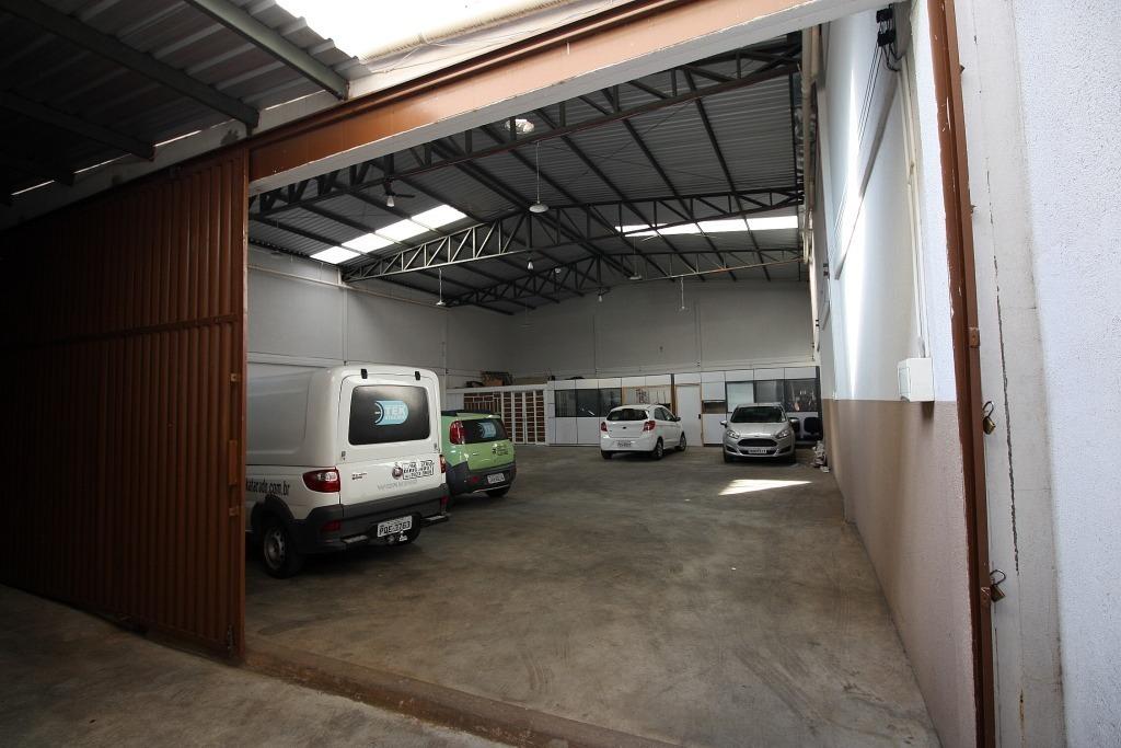 galpão para aluguel, , setor central - goiânia/go - 257