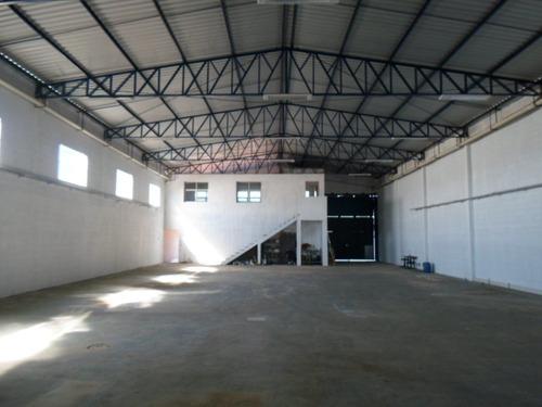 galpão para comprar centro industrial rafael diniz bragança paulista - wim2083