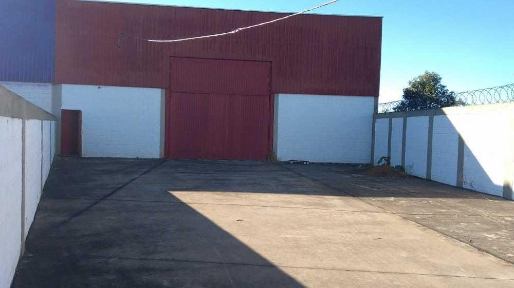 galpão para comprar centro industrial rafael diniz bragança paulista - wim2225