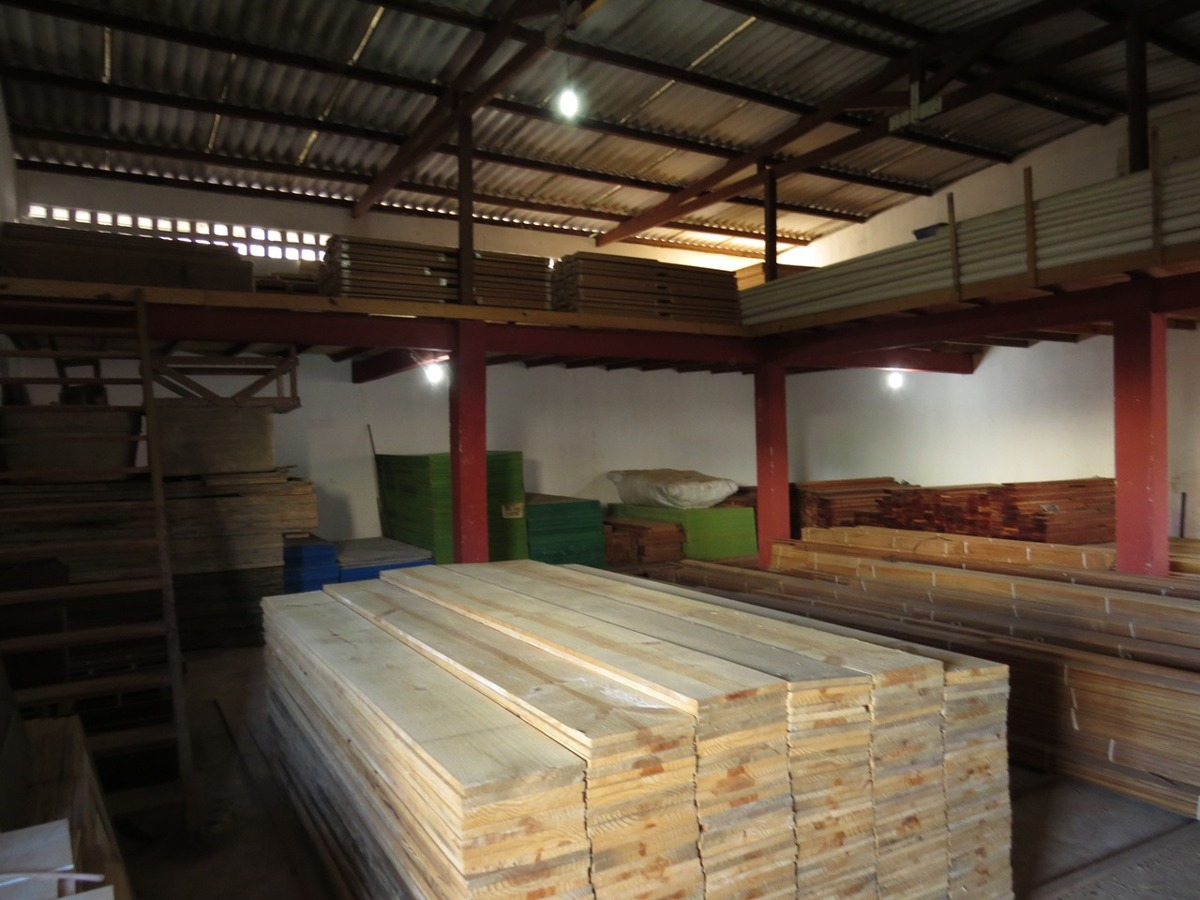 galpão para comprar no abrantes em camaçari/ba - 434