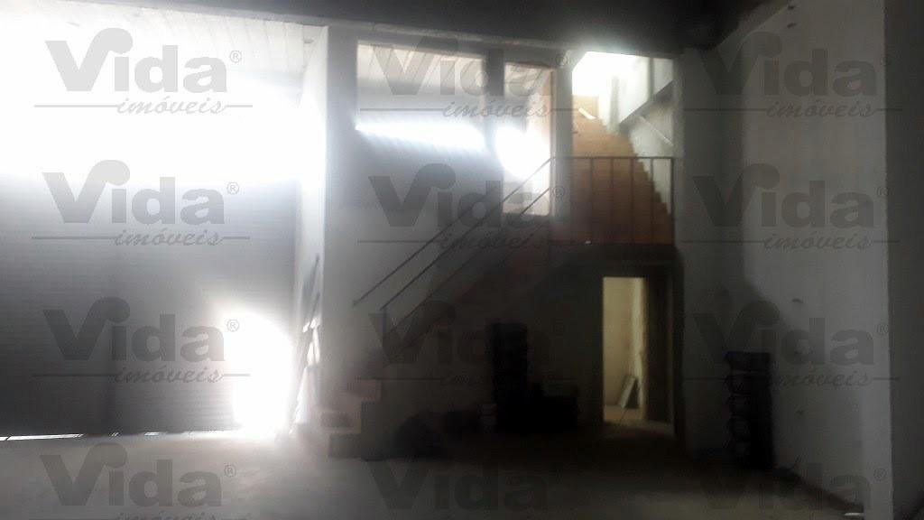 galpão para locação, 710.0m² - 34025
