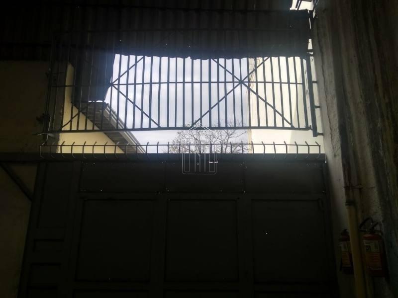 galpão para locação com show room. 450 metros de área construída. - 11001ig