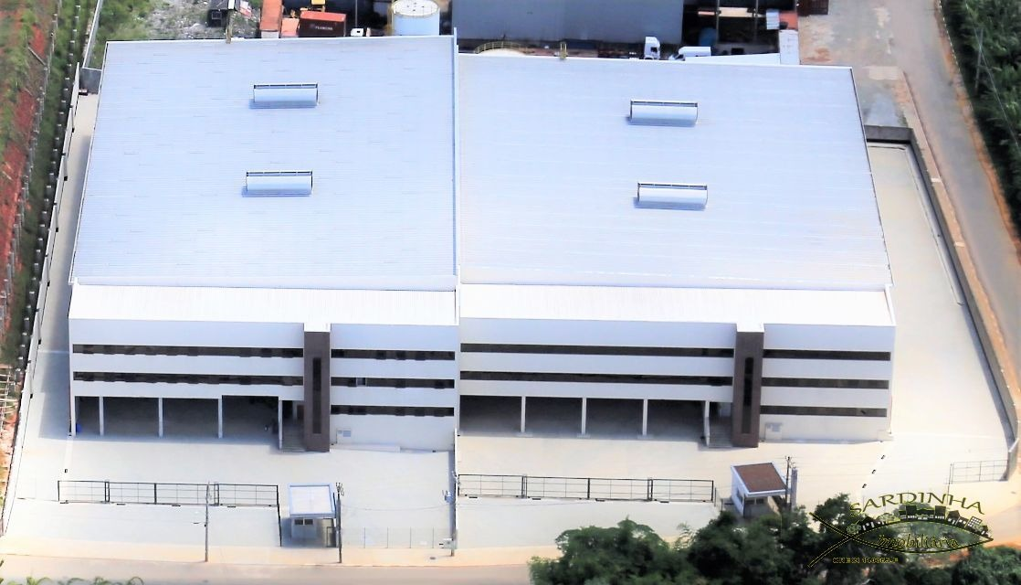 galpão para locação - de 4.246m² - jd. portão vermelho - vargem grande paulista - sp - ml1007