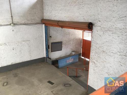galpão para locação em araruama, vila capri - 0249
