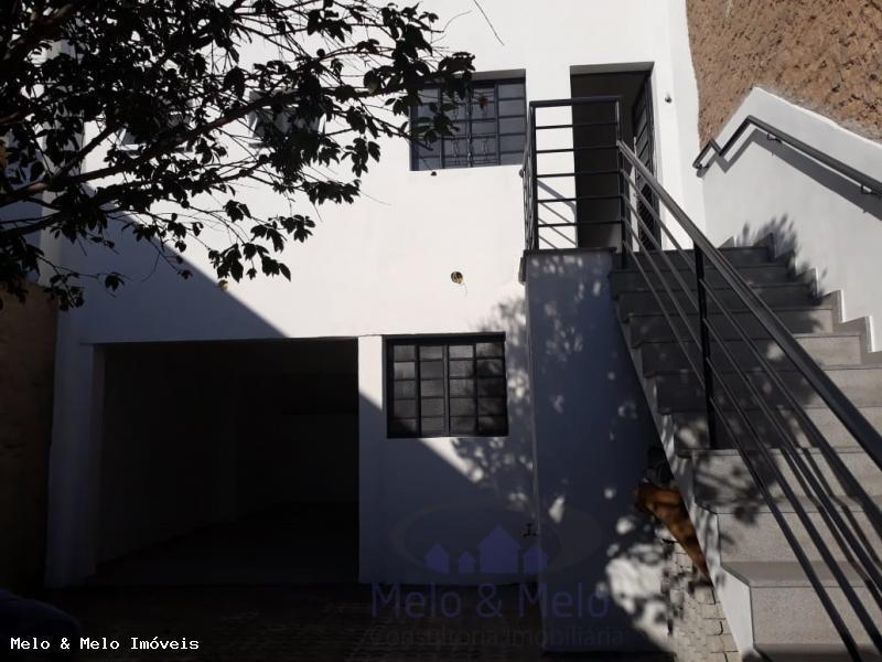 galpão para locação em bragança paulista, centro - 1543