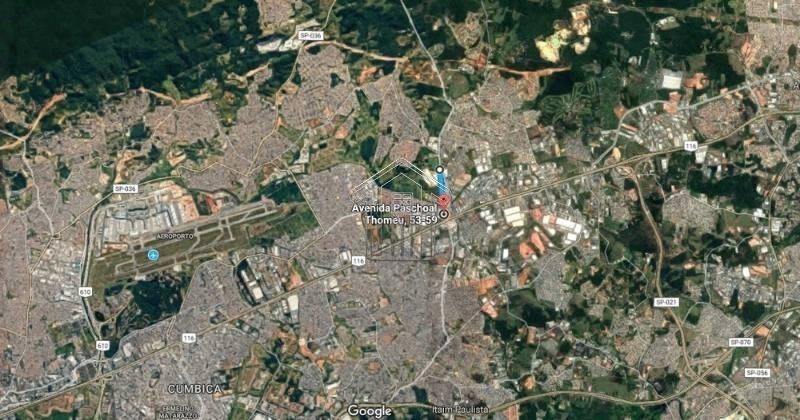 galpão para locação em condomínio, vila nova bonsucesso, guarulhos. modúlos de 2.839 à 23.822 metros. - 10032ig