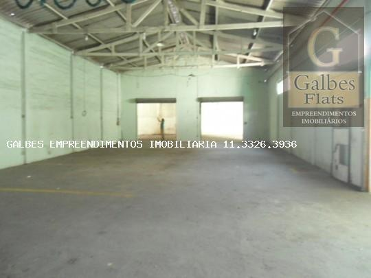 galpão para locação em diadema, vila nogueira - 2000/696 _1-766583