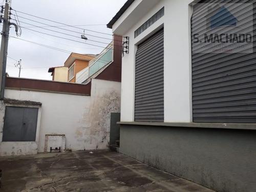 galpão para locação em santo andré, parque novo oratório - lo0288
