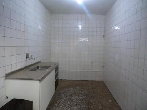 galpão para locação em são josé dos campos, vila letônia, 2 banheiros - 680a
