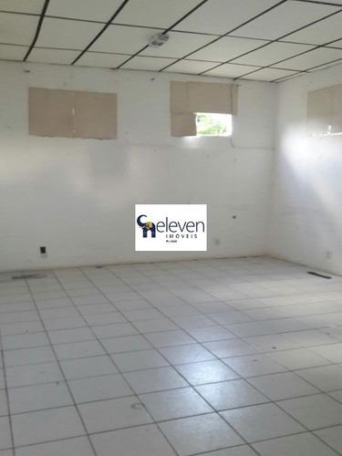 galpão para locação na valeria , salvador com 20.000 m²  de galpão e 3.000 m² de escritorio. - gp00032 - 32947668