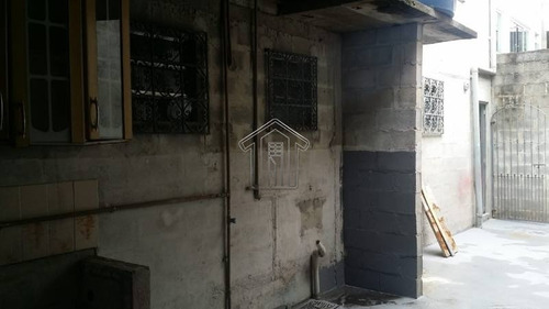 galpão para locação no bairro independência - 10268gi