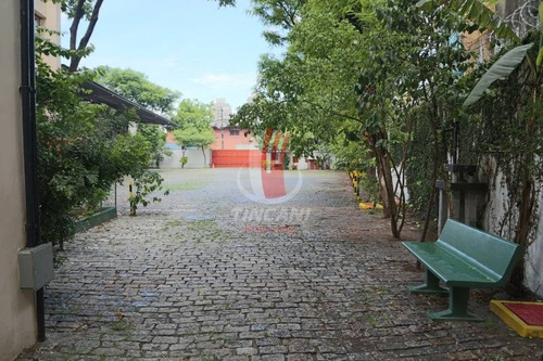 galpão para locação no bairro parque novo mundo - 2941
