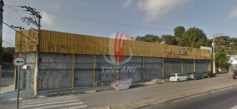 galpão para locação no bairro vila carrão, 600 metros. - 4594