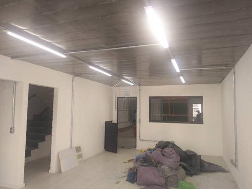 galpão para locação no bairro vila valparaíso, 8 vagas, 526,00 m - 9504gi