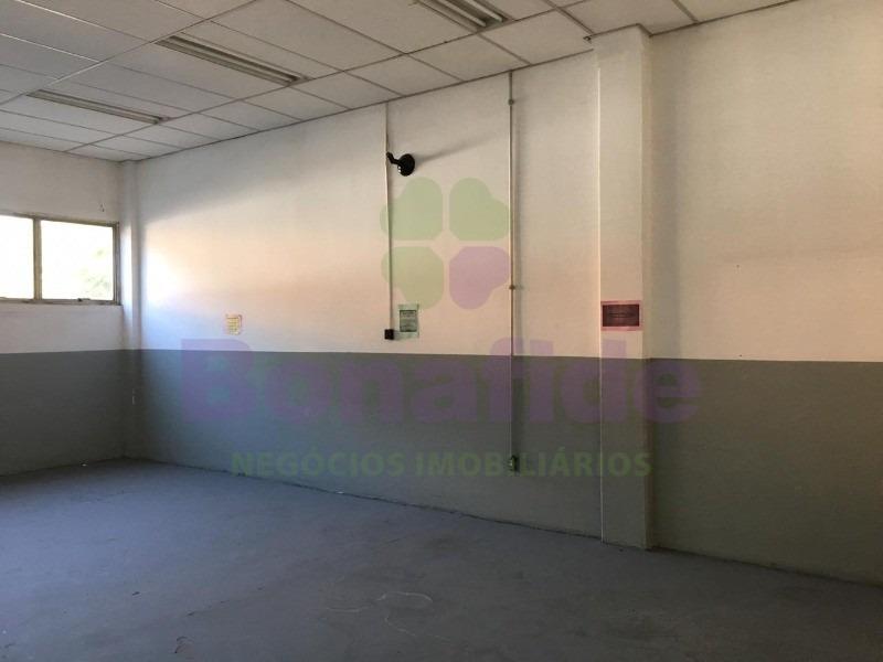 galpão para locação, no condomínio cd2 jandira, em jandira - gl08060 - 34179850