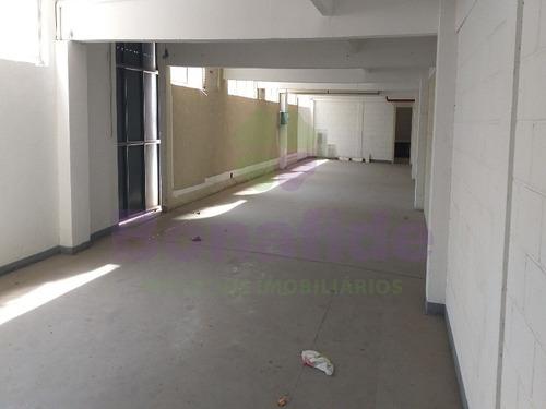 galpão para locação, no condomínio cd2 jandira, em jandira - gl08061 - 34179915
