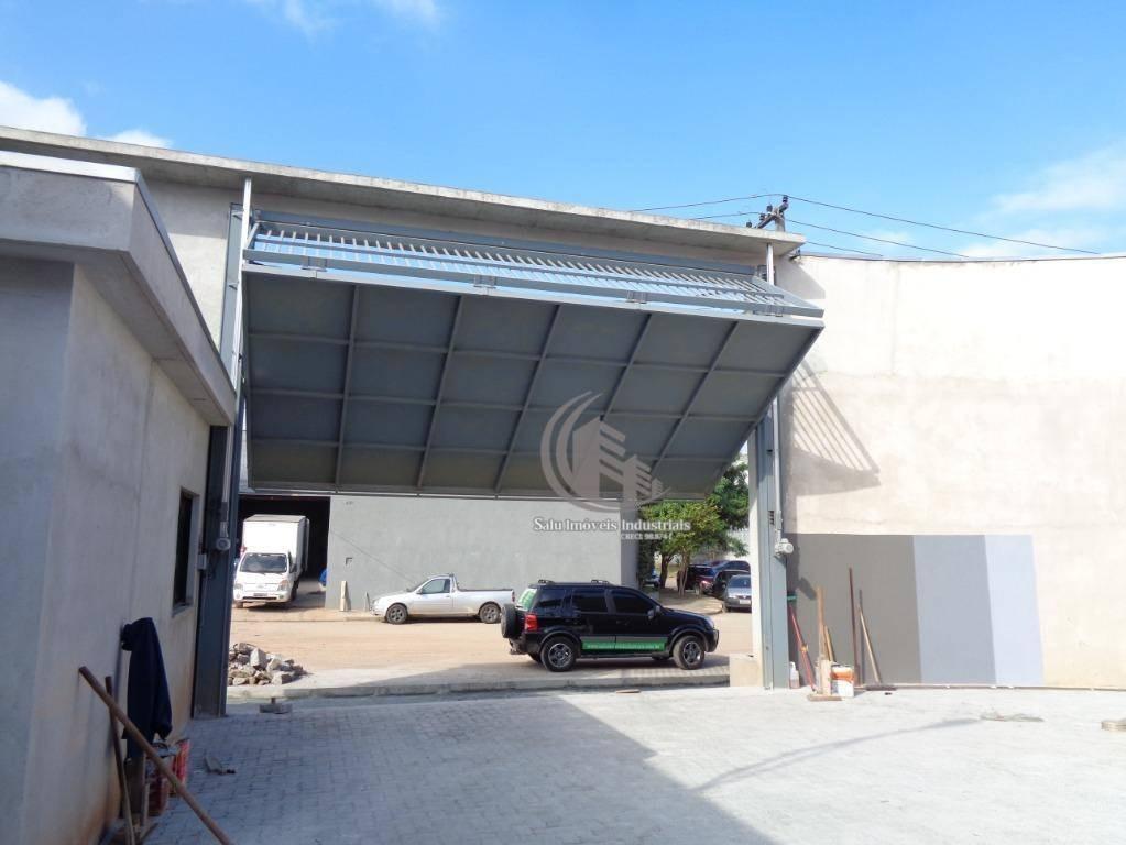 galpão para transportes e logística em cumbica - guarulhos - ga0266