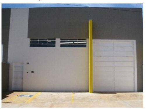 galpão para venda e locação - residencial e comercial palmares - gl00022 - 2841114