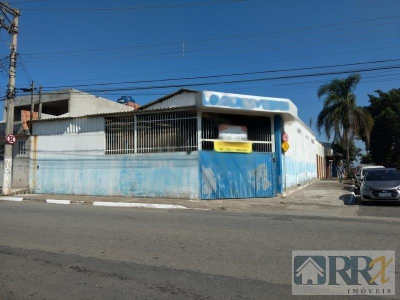galpão para venda em suzano, colorado, 2 banheiros - 43_2-737827