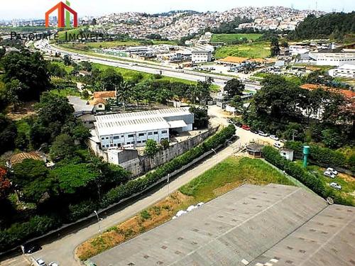 galpão para venda no bairro três cruzes em são paulo - cod: ps113020 - ps113020