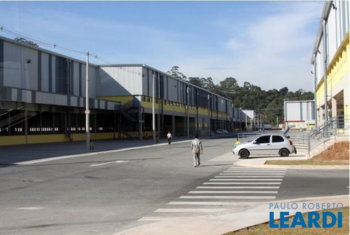 galpão parque industrial ramos de freitas - embu - ref: 436689