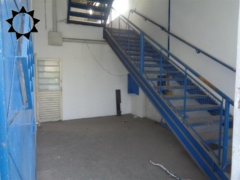 galpão piratininga industrial - gl00228