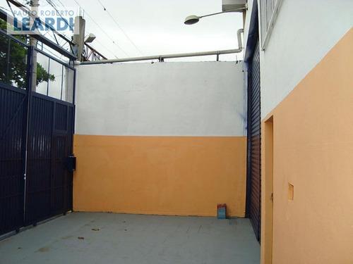 galpão piratininga - osasco - ref: 450806