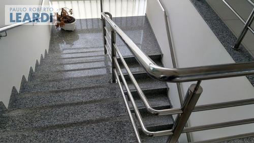 galpão quinta da boa vista (residencial) - itaquaquecetuba - ref: 499184