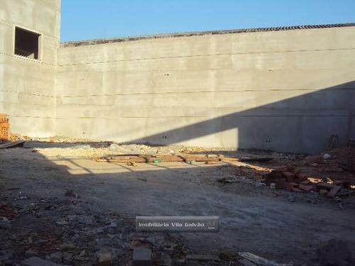galpão show - vila galvão - 1179-2