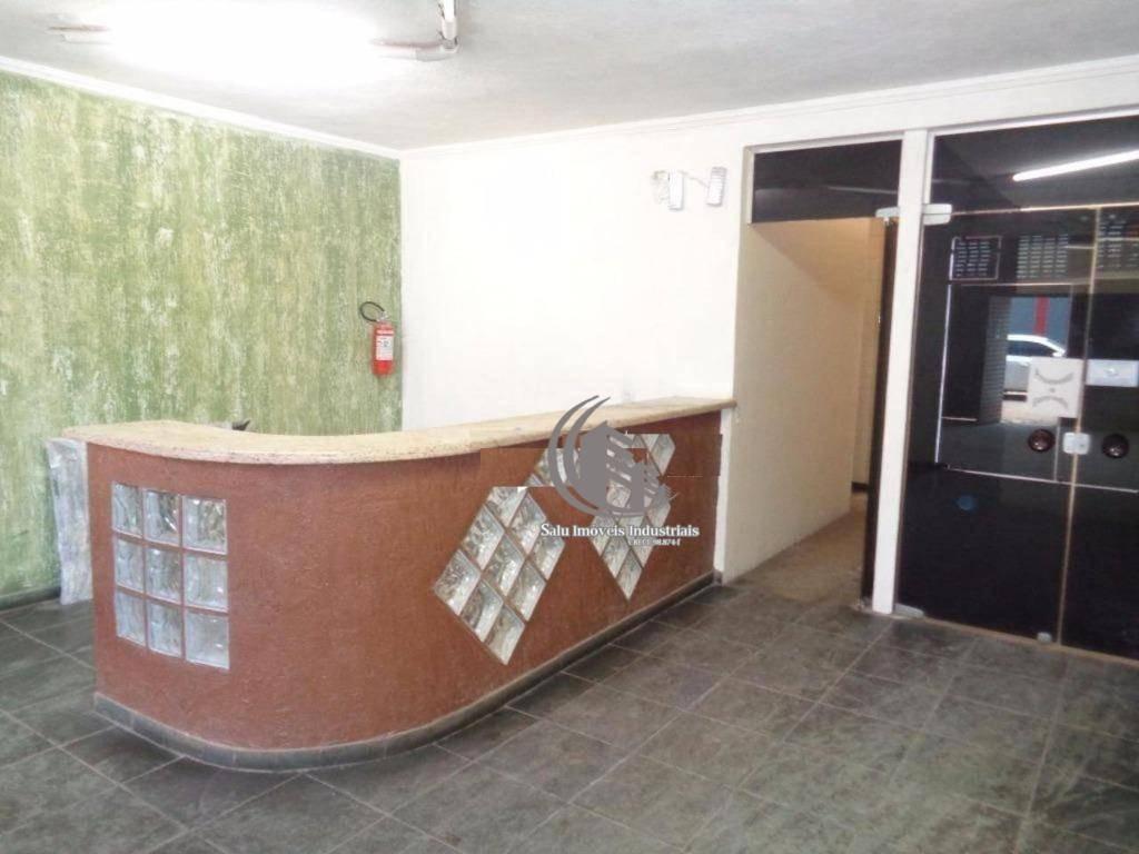 galpão à venda, 1129 m² por r$ 1.299.999,99 - jardim nossa senhora aparecida - guarulhos/sp - ga0079